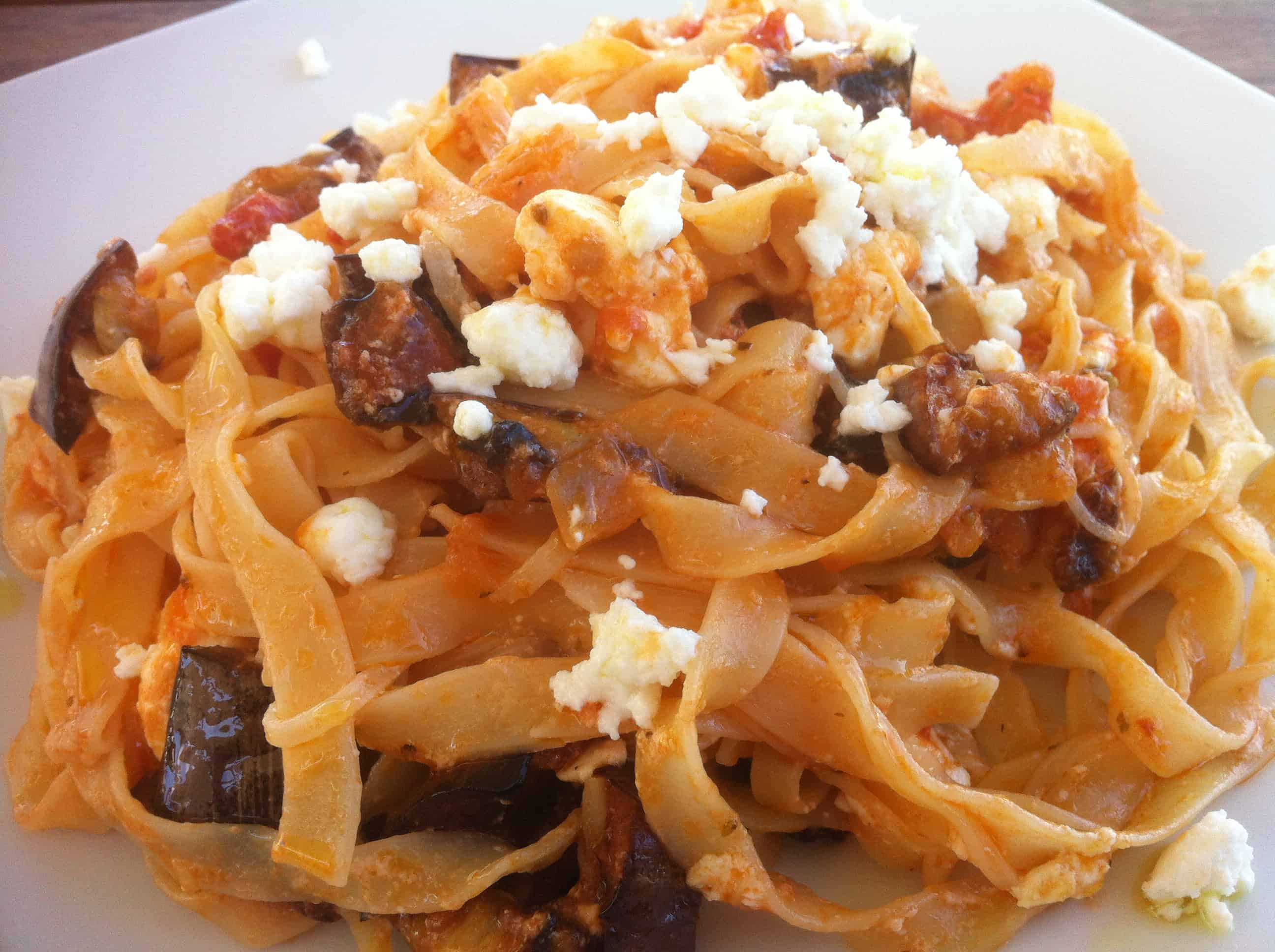 Traditional Greek Main Dishes