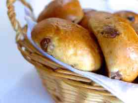 Raisin Bread (Stafidopsomo)-2