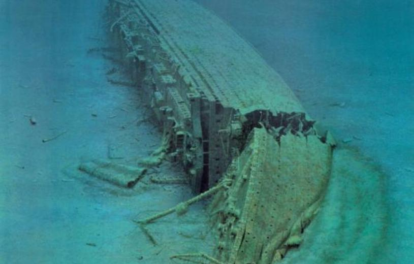 Hmhs Britannic Shipwreck Mygreekheart