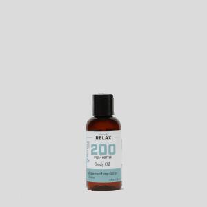 Receptra CBD Oil
