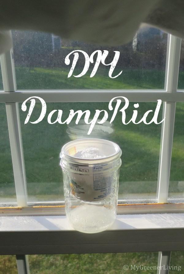 DIY DampRid