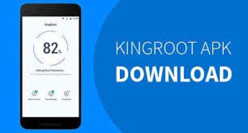 la dernière application KingRoot APK