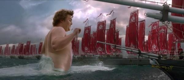 Gulliver's Travels Movie: Movie Photos, Plot Summary ...
