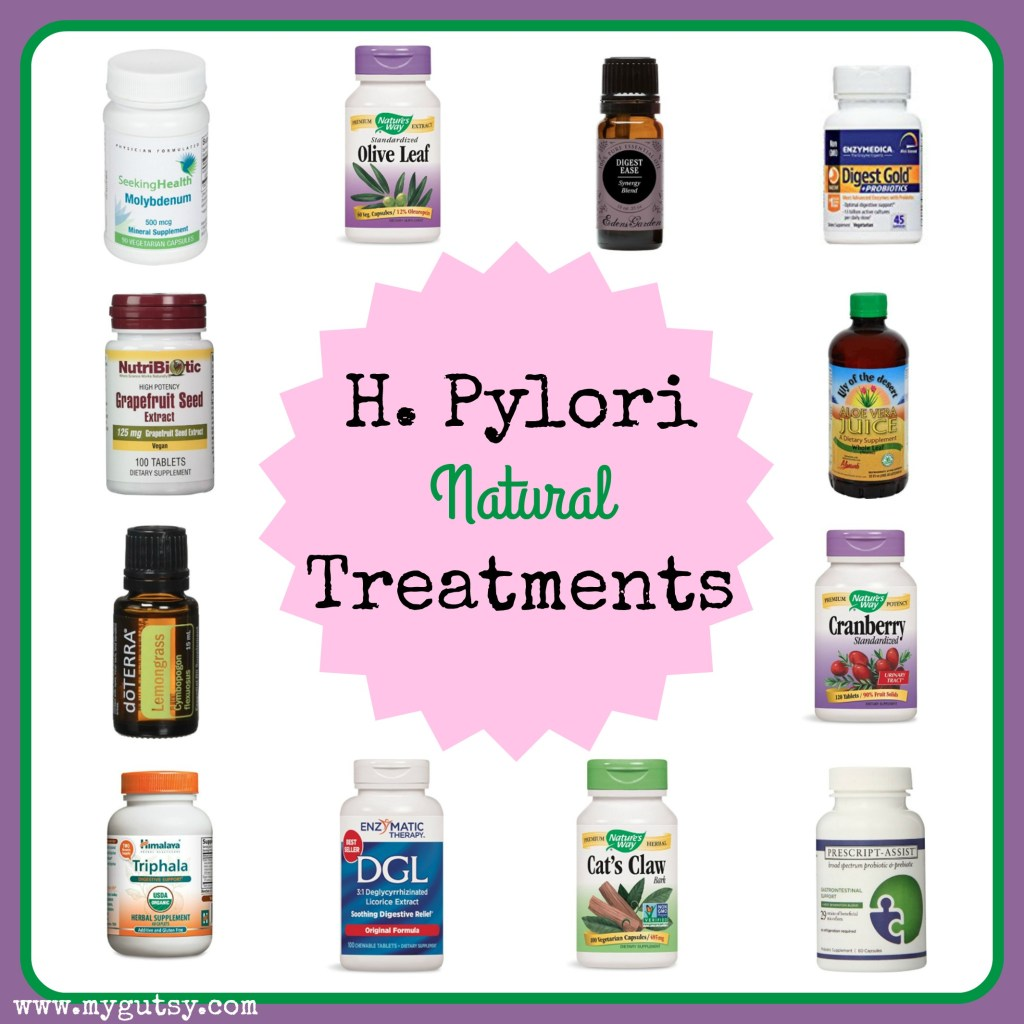 The Real Truth About H Pylori Allergies Autoimmune