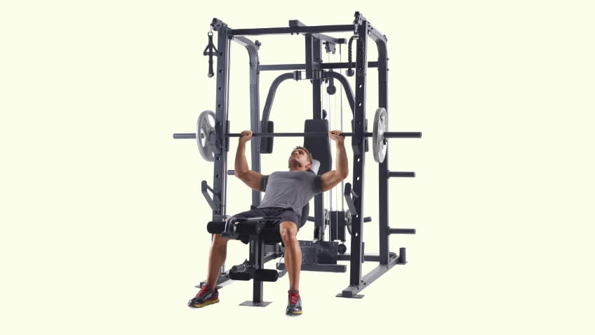 Myfriendstoldmeaboutyou guide home gym workout tips u e