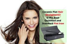 Best cheap hair straightener