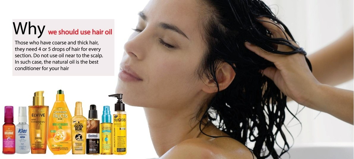best oil for hair growth and thickness