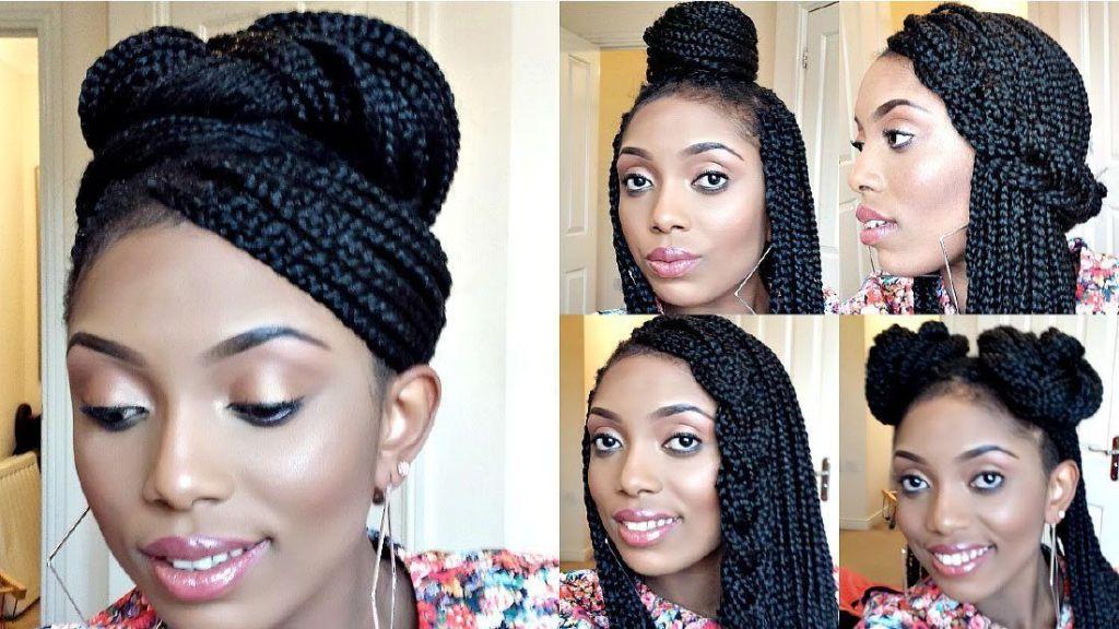best synthetic braiding hair