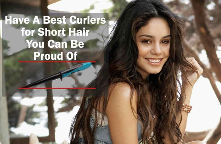 best curlers for short hair