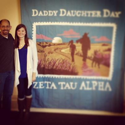 2013-02-17 ZTA Daddy - Daughter Day