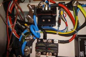 Windlass electrical problem again  myHanse  Hanse Yachts Owners Forum