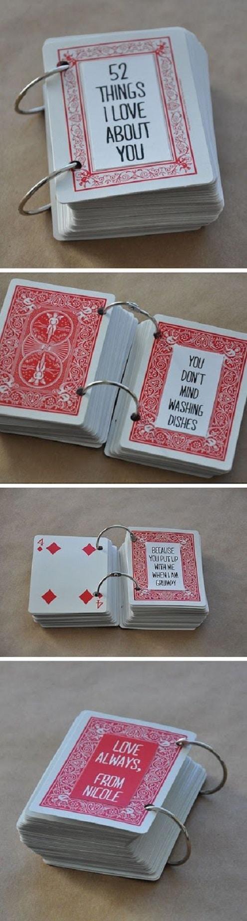 resourceful diy birthday card ideas