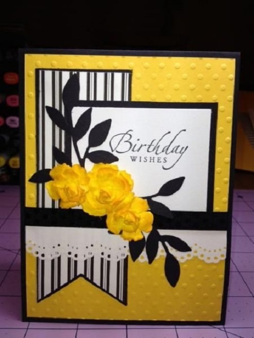 Snap Diy Cute Card From Recycled Paper Scraps The Makers Society