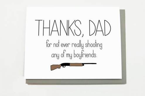 birthday thank you quotes for fathers