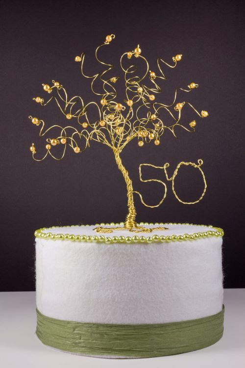 25 Best Cake Toppers For Every Celebration My Happy