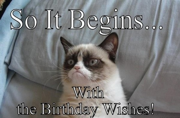 Birthday Memes For Husband