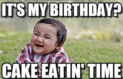 My Birthday Beme