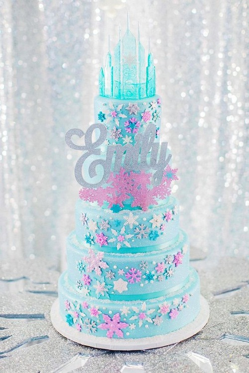 37 Unique Birthday Cakes For Girls With Images My Happy