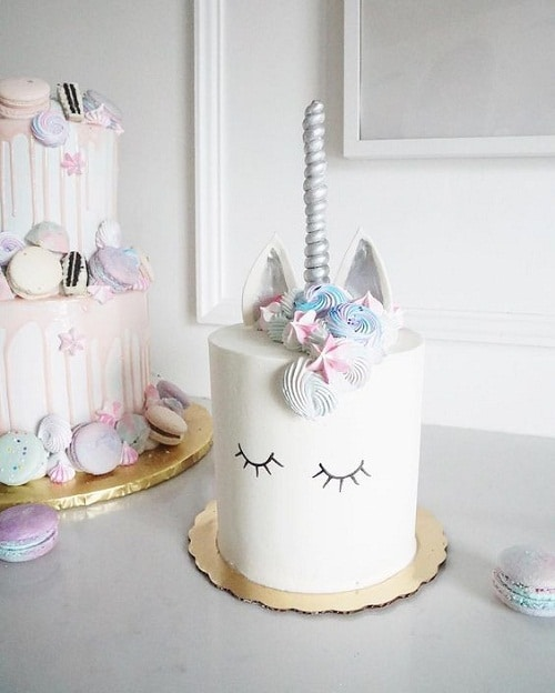 Cake Decorating Ideas With Buttercream Icing