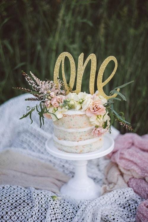 Smash Birthday Cakes for Girls