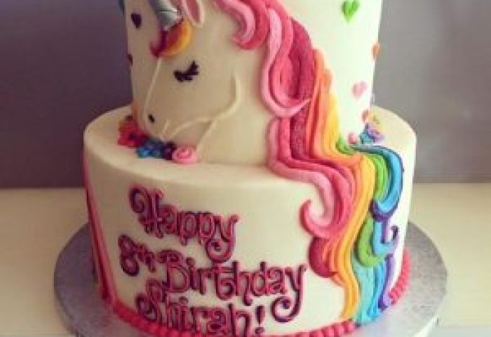Best Happy Birthday Cakes With Name Images And Pictures