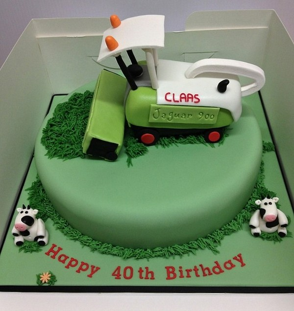 Birthday Cakes For Mens 90Th