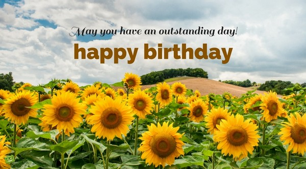 Unique Birthday Wishes To Post