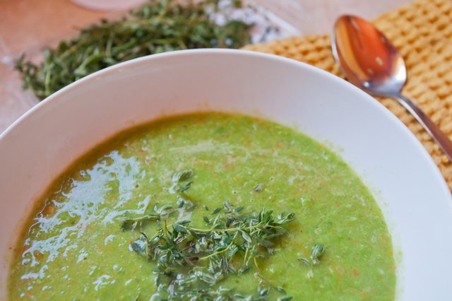 Scrummy Soup