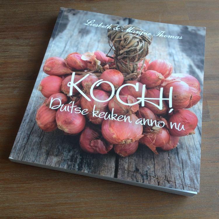 Koch! Duitse keuken anno nu