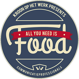 All you need is food