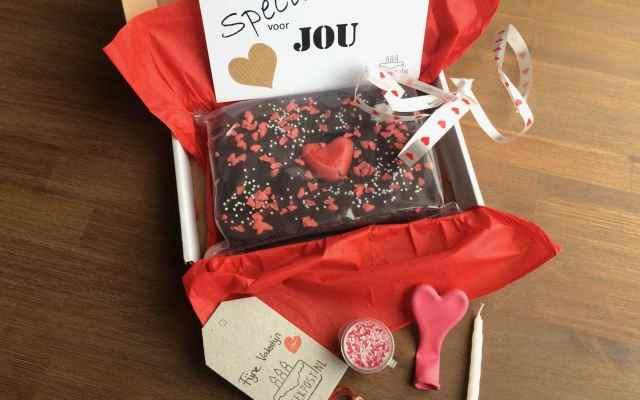 Verras je lief met een ValentijnsKeek (met korting!)