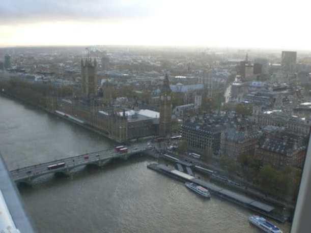 Foodie in london