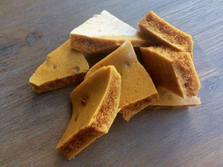 lavendel honeycomb