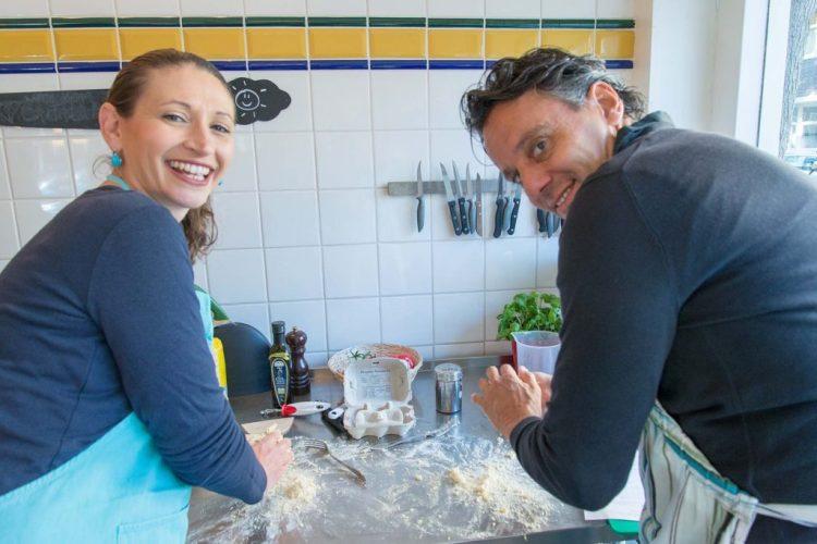 la cucina del sole kookles