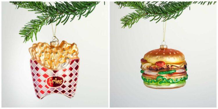 cadeautips voor foodies: kerstballen