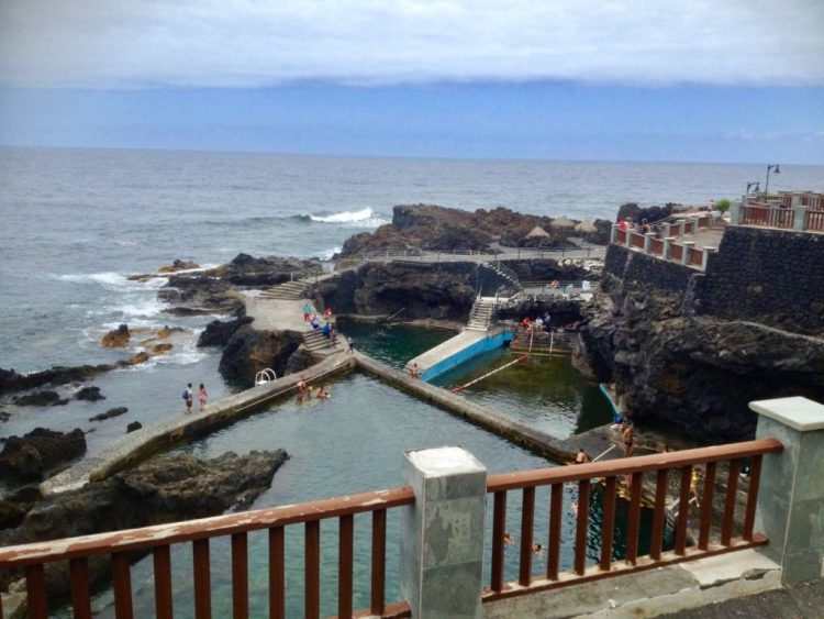 must see op la Palma: charco azul