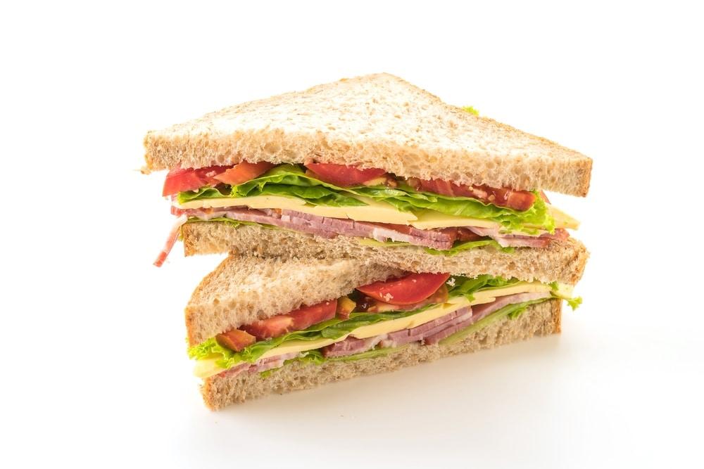 sandwich gerechten