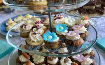 high tea organiseren