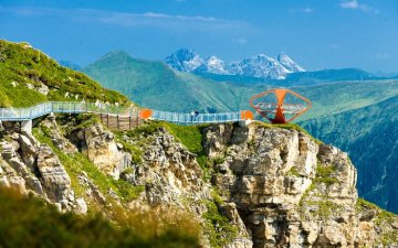 must sees in salzburgerland