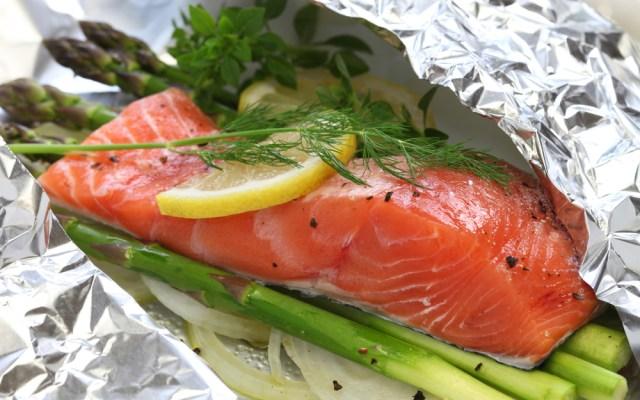 Drie manieren van vis bereiden op de BBQ
