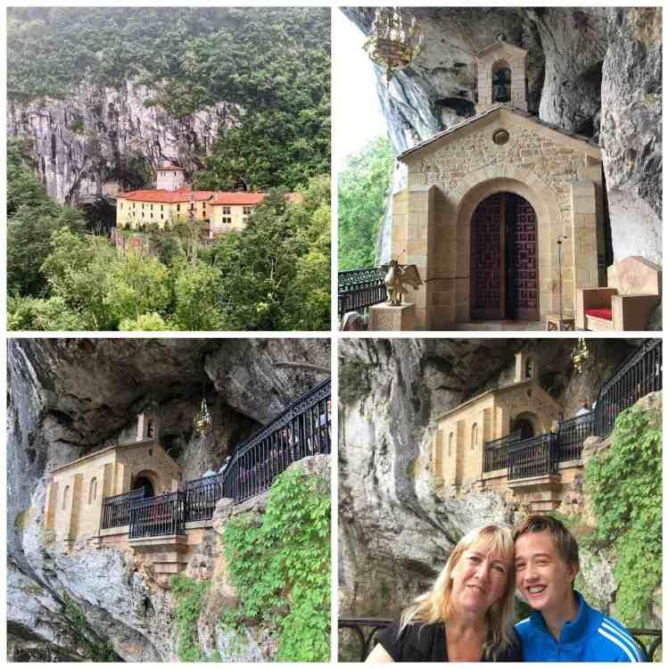 Rondreis door Spanje en Portugal: Covadonga