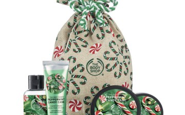 Cadeauzakjes - The Body Shop