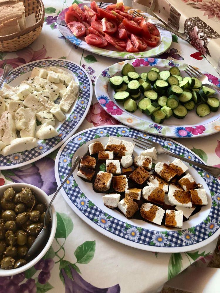 Taste of Cyprus - Anari