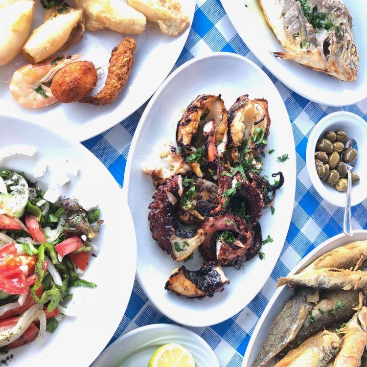 Taste of Cyprus - Vis