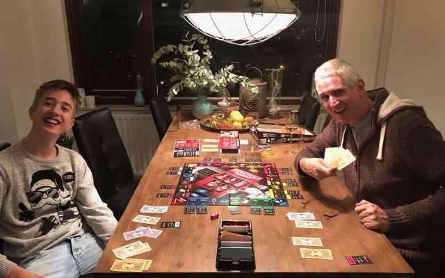 Review Monopoly valsspelers editie + WINACTIE!
