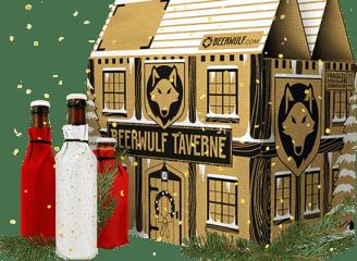 Culinaire adventskalenders: speciaalbier