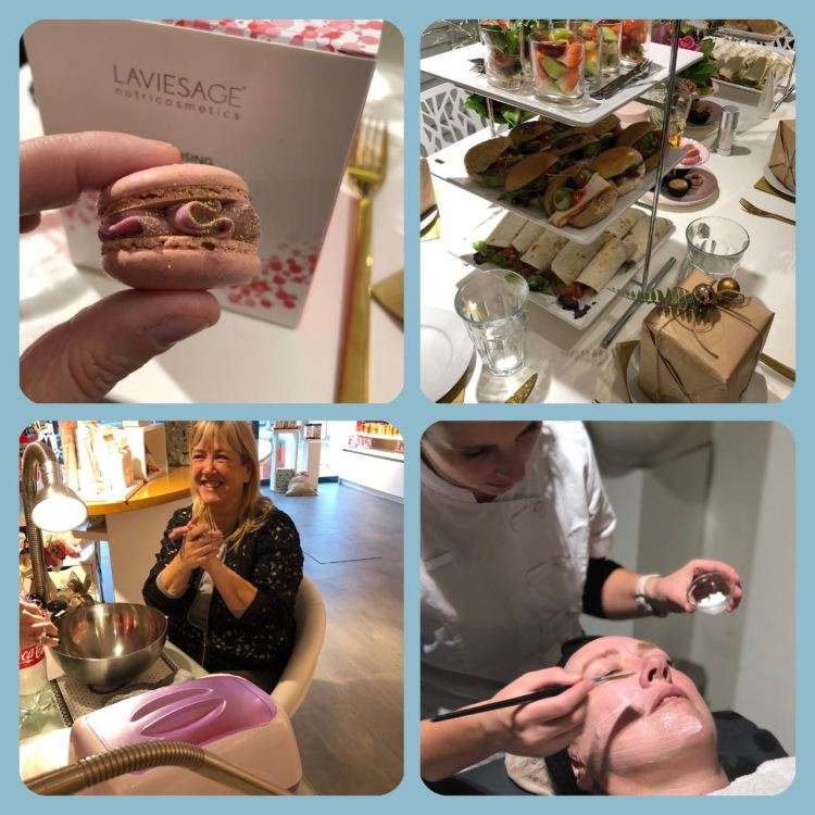 My happy life november: apotheek en beauty