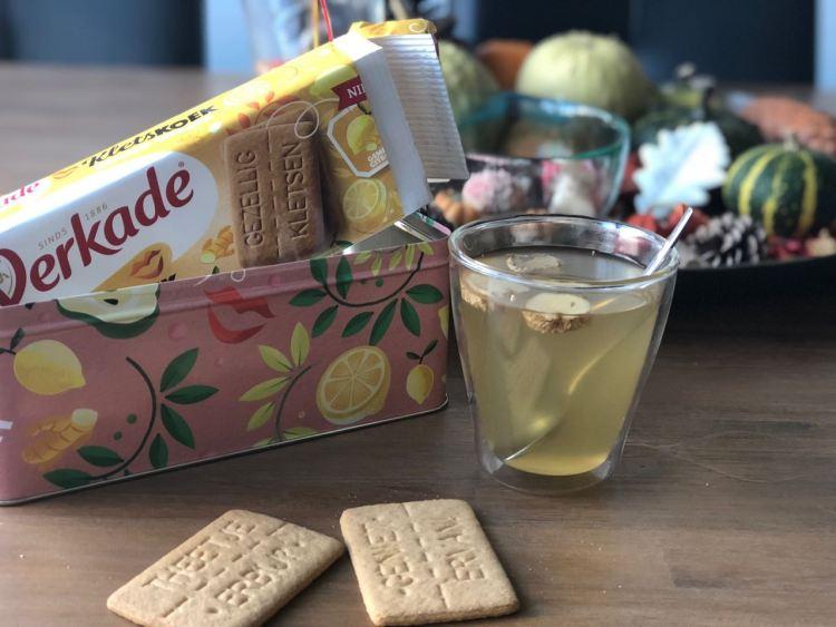 My happy life november 2018 - foodpost