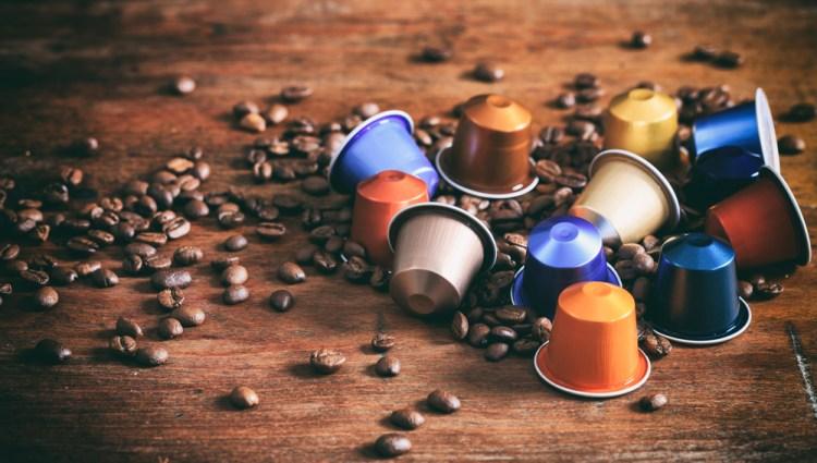 koffiezetapparaat kopen - capsules