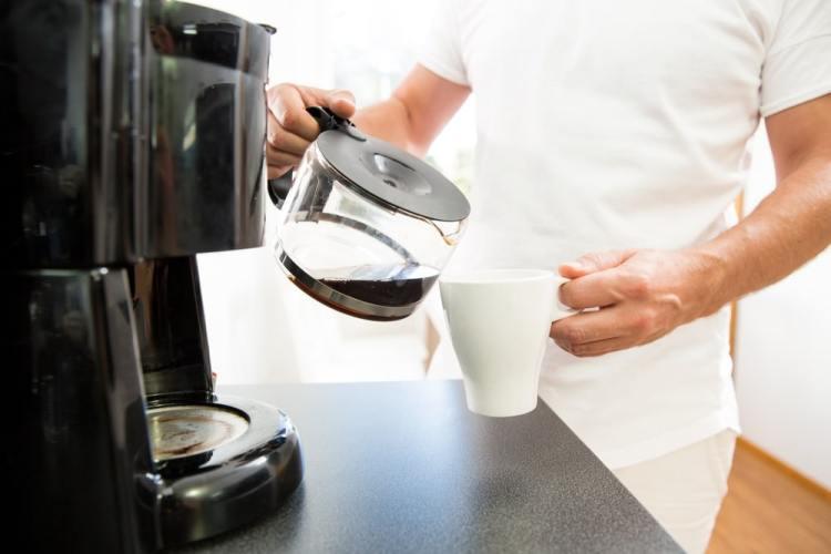 koffiezetapparaat kopen - filterkoffie